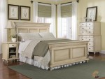Set kamar Duco Cream Antik