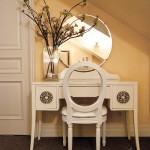 Quintessential Dressing Table