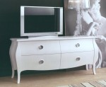 Buffet TV French Klasik Modern