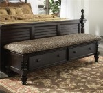 Classic Bench Leopard