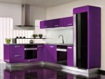 Kitchen Set Minimalis Nania