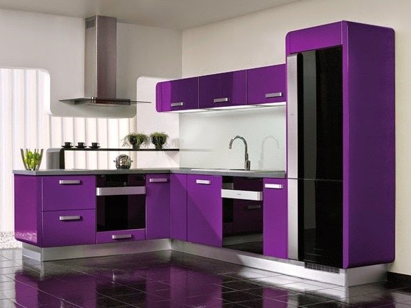Kitchen Set Minimalis Nania Createak Furniture Createak Furniture