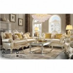 Set Sofa Tamu Luxury Kirana