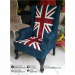 Sofa Retro Bendera British