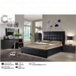 Set Kamar Minimalis California