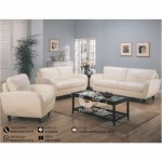 Set Sofa Retro Lumino