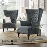 Sofa Minimalis Wing Salmina