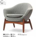 Sofa Retro Minimalis Nesty