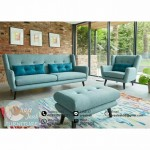 Set Sofa Retro Minimalis Jollic