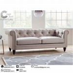 Sofa Chesterfield Abraham
