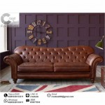 Sofa Chesterfield Wellington