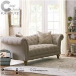 Sofa Tamu Chesterfield Versailes