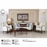 Set Sofa Tamu Model Terbaru Andrea