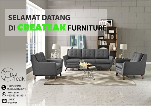 CREATEAK FURNITURE